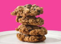 How To Make Oatmeal Cookies Using Oven Toaster