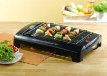 Understanding Indoor Smokeless Grill Ratings