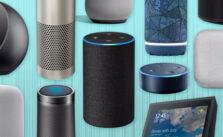 Photo of smart speaker