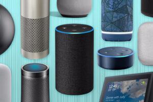 Best Rated Smart Speaker