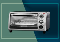 How To Use A Black And Decker Air Fryer Toaster Oven