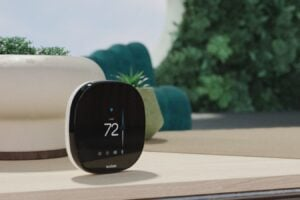 Best Smart Thermostat with Google Home