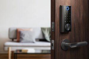 Best Smart Lock for Elderly