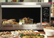 How to Use a Morphy Richards Oven Toaster Grill