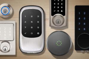 Best Smart Lock That Works with Alexa