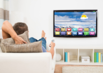 Best Smart TV Under 200