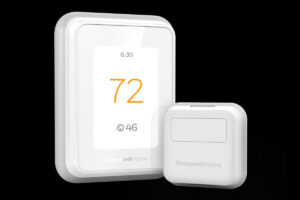 Best Smart Thermostat with Room Sensors
