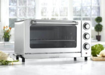 How to Use a Cuisinart Convection Toaster Oven and Broiler