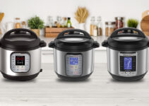 How to Sous Vide in Instant Pot Ultra