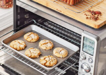 How to Bake Cookies Using Oven Toaster