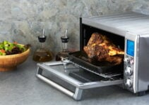 Do Toaster Ovens Use Radiation