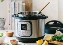How does instant pot sous vide work?
