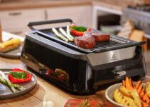 Smokeless Grill Indoor Cyber Monday