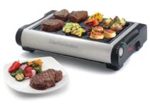 A Review of the Chef's Choice Indoor Grills
