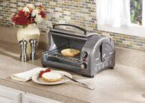 Hamilton Beach Easy Reach Toaster Oven How to Use