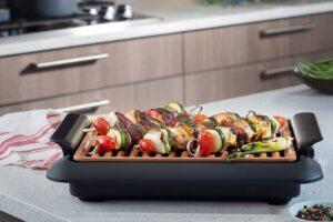 How Smokeless Indoor Grills Work