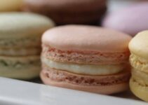 How to Bake Macaroons Using A Toaster Oven