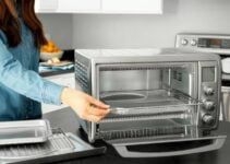 How To Use A Black and Decker Toaster Oven