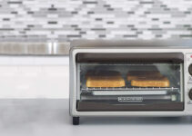 Black & Decker Toaster Oven How to Use
