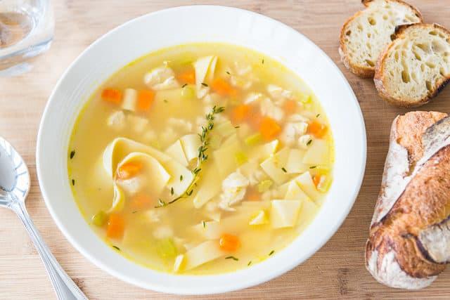 Soup Vide