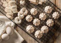 How To Make Meringue Using an Oven Toaster