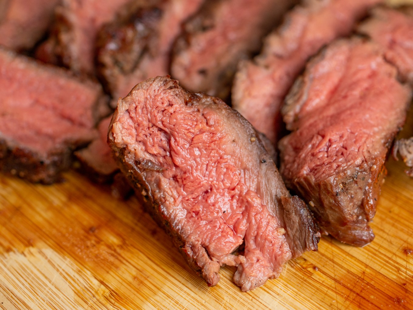 Photo of beef cuts