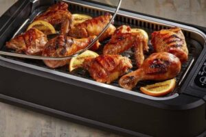 Are Indoor Smokeless Grills Worth It?