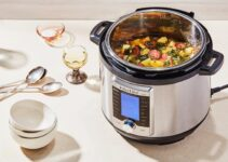 How to Cook Sous Vide in Instant Pot Ultra
