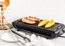 Where to buy smokeless indoor grill?