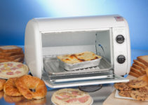 How Much Electricity Does A Toaster Oven Use?
