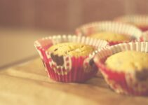 How to Make a Cupcake Using an Oven Toaster
