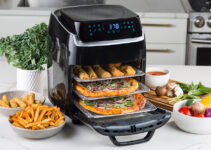 Which Is the Best Air Fryer Toaster Oven?