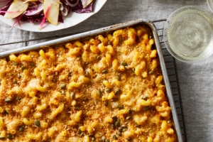 How to Make Baked Macaroni Using Toaster Oven