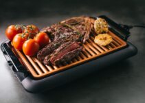What's The Best Indoor Smokeless Grill?