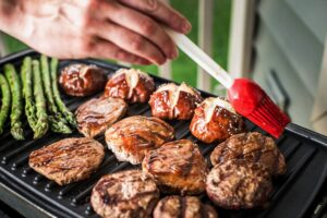 What is the Best Smokeless Indoor Grill