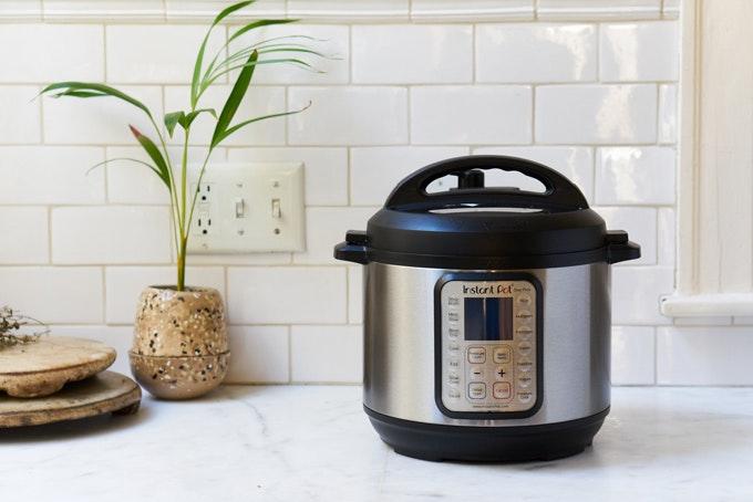 Photo of instant pot