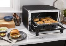 How To Use Convection Toaster Oven as Air Fryer