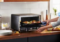 Do Toaster Ovens Use Less Energy?
