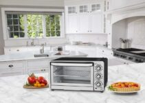 What Is The Best Toaster Oven To Buy?