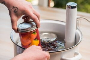 The Best Mason Jars for Sous Vide Cooking Effectively