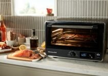 Does a Toaster Oven Use Less Energy Than An Oven?