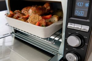 How To Use Calphalon Toaster Oven