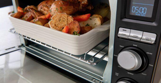 Photo of calphalon toaster oven