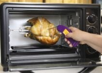 How to Use a Toaster Oven to Cook Rotisserie Chicken