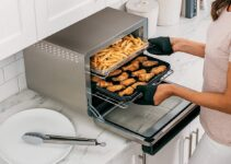 What Is The Best Toaster Oven With Air Fryer?