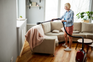 Types of Vacuum Cleaners and their Uses