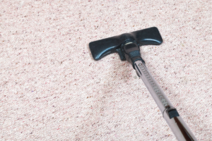 Do Stick Vacuums Work On Carpet?