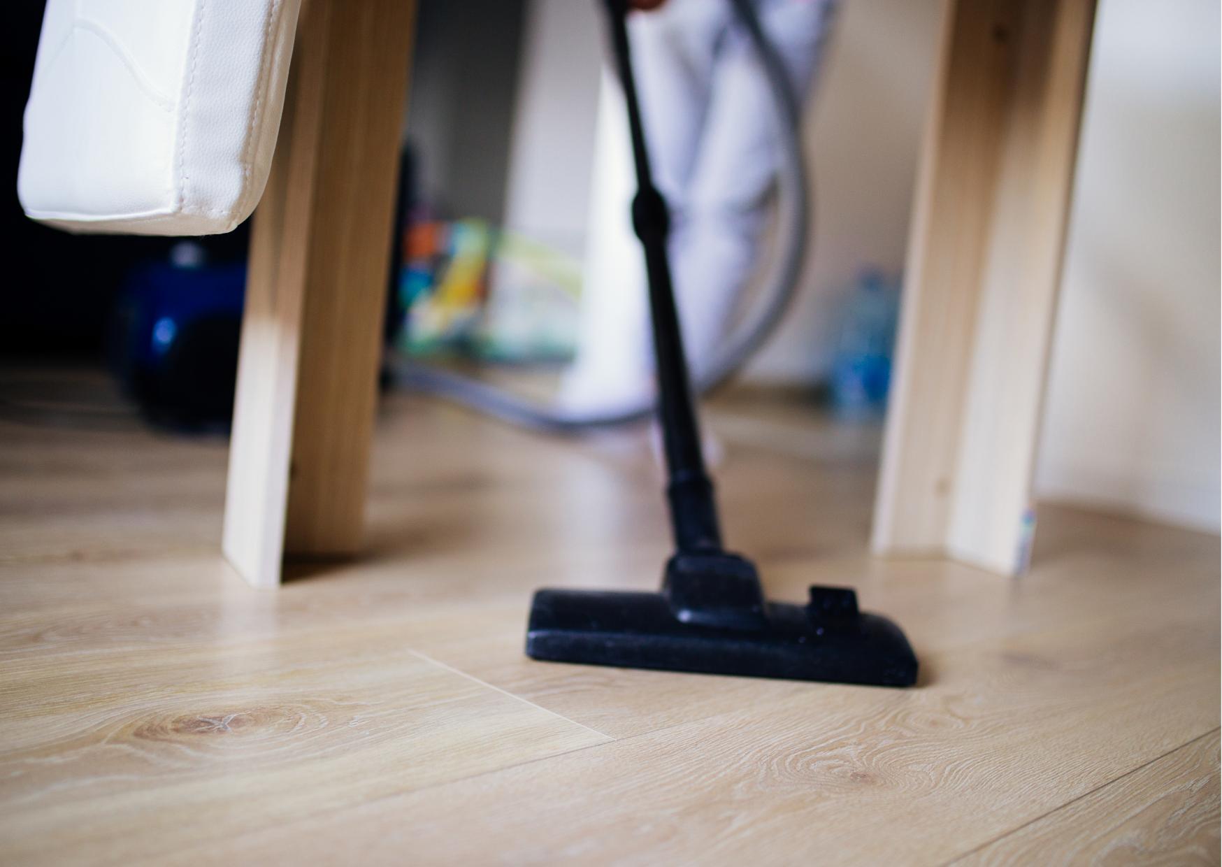 Photo of stick vacuums