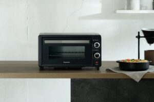 How To Use Panasonic Toaster Oven NT Gt1?