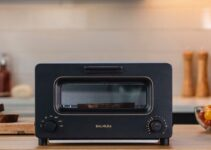 How Many Watts Does a Small Toaster Oven Use?